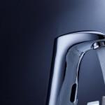 Wash Hand Basin Sensor Mixer Tap