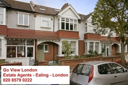 Commercial Property Estate Agents Ealing London