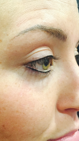 Semi-Permanent Brows | SPMU Liverpool