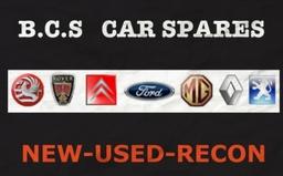 B C S All Cars Flyer