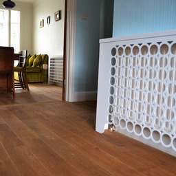 Made to measure retro radiator covers in London