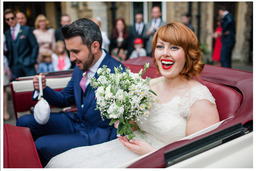 Bridal hair & make Up Lipstick and Curls