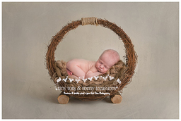 Precious Newborn photography Surrey.