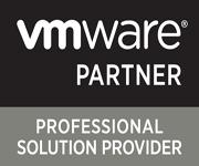 VMware Professional Partner - PCI Services