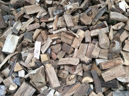 Barn Stored Logs and Kiln dried Kindling