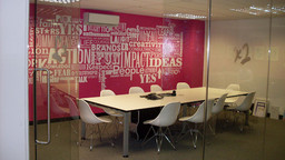 Interior Fit out,