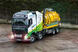 Enviro-Clean (Scotland) Ltd WaterAid Scotland
