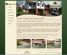 Landmarks Construction
