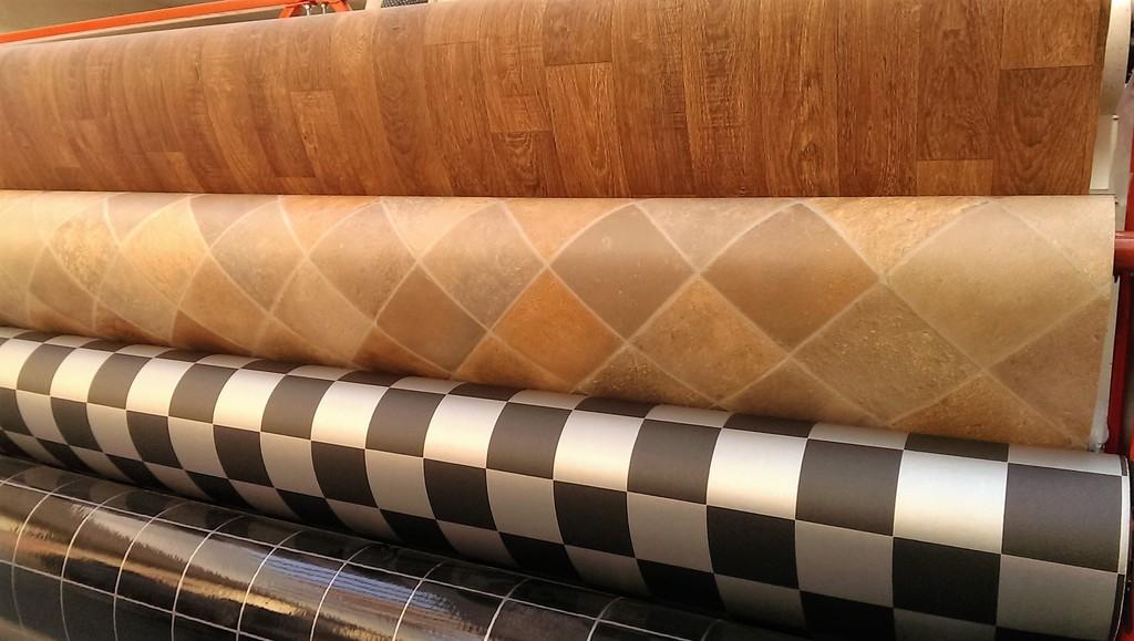 Magan Carpet & Flooring in Unit 1 Edwards Lane Trading Park