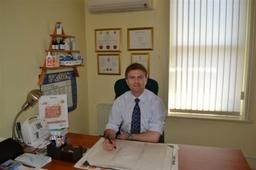 Dr. Mark Hudson-Peacock At Canterbury Skin and Laser Clinic