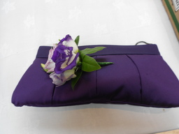 Hand Bag Corsages