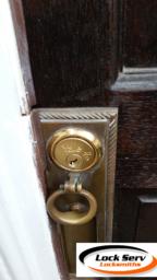 Emergency locksmith basingstoke