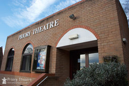 The Priory Theatre