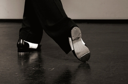 Tap Dance Classes for Children and Adults