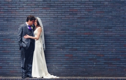 Manchester city wedding photography