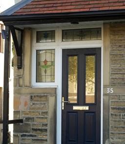 Composite Door in Bradford