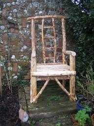 chestnut throne