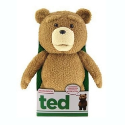Talking Ted 16 Inch With Moving Mouth