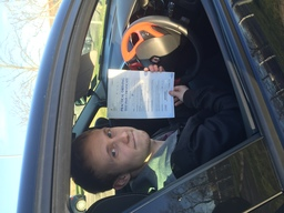 Safe2go Driving school pass driving test