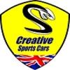 Creative Sports Cars