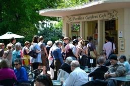 Cafe 2013