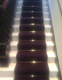 Resedential stairs
