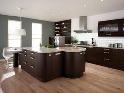 Contemporary Kitchen Design 1 1