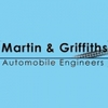 Martin And Griffiths Automobile Engineers