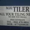 M H Tiler
