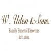 W Uden & Sons Family Funeral Directors