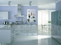 Haddington Grey Kitchens