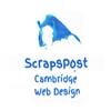 Scrapspost Cambridge Web Design