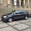 Diamondclass Executive Chauffeur Travel