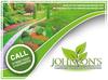 Johnson's Landscape Design and Construction