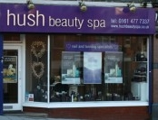 Hush Beauty Spa