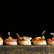 Canape Catering Service