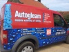 Autogleam car mobile valeting of Whitby