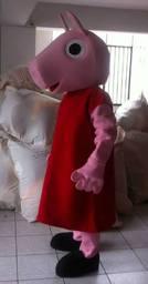 Peppa Pig Mascot Hire starting at £30