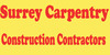 Surrey Carpentry