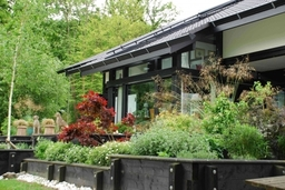 Huf Hus Garden