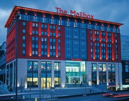 Birmingham Malmaison - The Mailbox