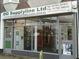 DG Supplyline shop