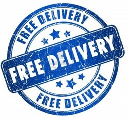 Best Free Delivery, £10 minimum order