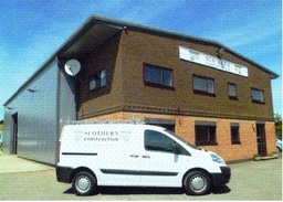 Scothern Construction Ltd Head Office Malton