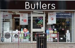 Butlers Rentals