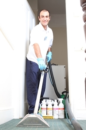 Carpet Cleaner in London