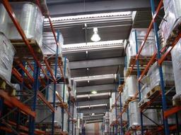 Warehouse Lighting