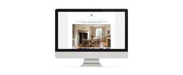 Thompson Clarke Website Design by Bag of Bees