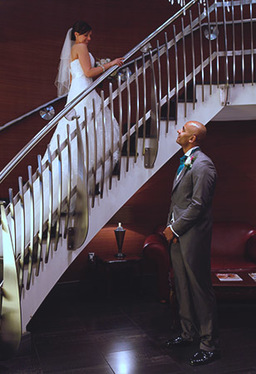 Mitton Hall - Whalley Wedding Photographer