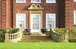Classical Balustrade Architectural Garden Ornaments